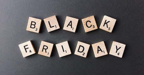 How Many Days Until Black Friday